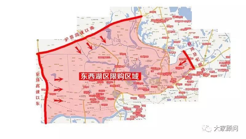 不限购区中地铁线路哪家强?武汉远城区地铁线路 ...