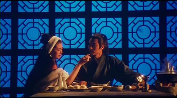 潘金莲之前生后世_再也没有比王祖贤演得更好的潘金莲了……_凤凰资讯