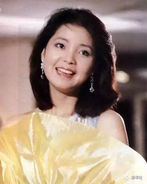 邓丽君几岁死了_邓丽君逝世22周年,她的歌你会唱几首?_手机凤凰网