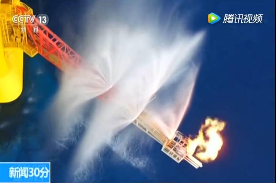 国土资源部:中国可燃冰试采获得成功 - wujun700 - wujun700的博客