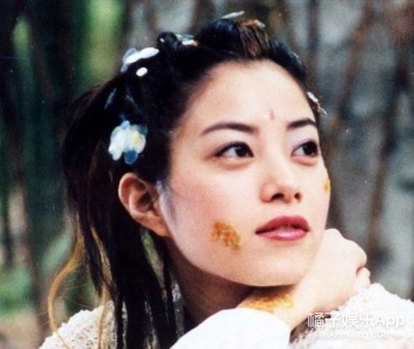 徐怀钰演的美人鱼_还记得唱《我是女生》的徐怀钰吗?她现在长这样啦!_凤凰资讯