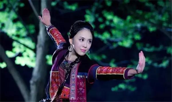 盘点八大版本蓝凤凰,袁洁莹无疑是最佳扮演者