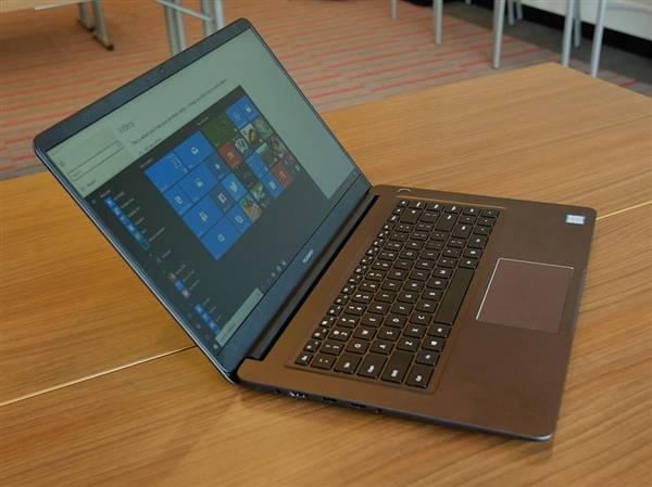 华为发布了3款MateBook,现在发力笔记本市场还来得及?的照片 - 6