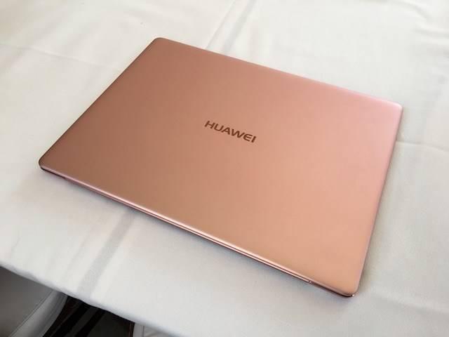 华为发布了3款MateBook,现在发力笔记本市场还来得及?的照片 - 8
