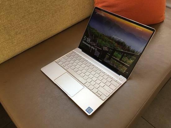 华为发布了3款MateBook,现在发力笔记本市场还来得及?的照片 - 5