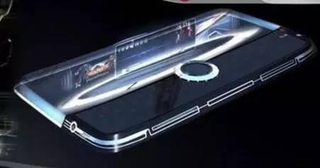 華為逆天新機,準備秒殺iPhone 8?