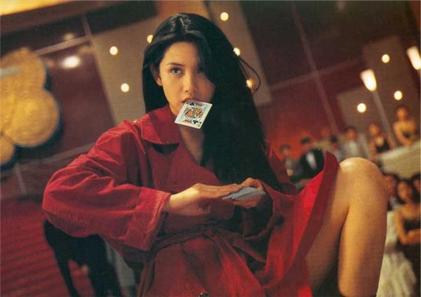 真正的freestyle早在20多年前的香港就被玩了个遍[香港电影] 电影资讯 第1张