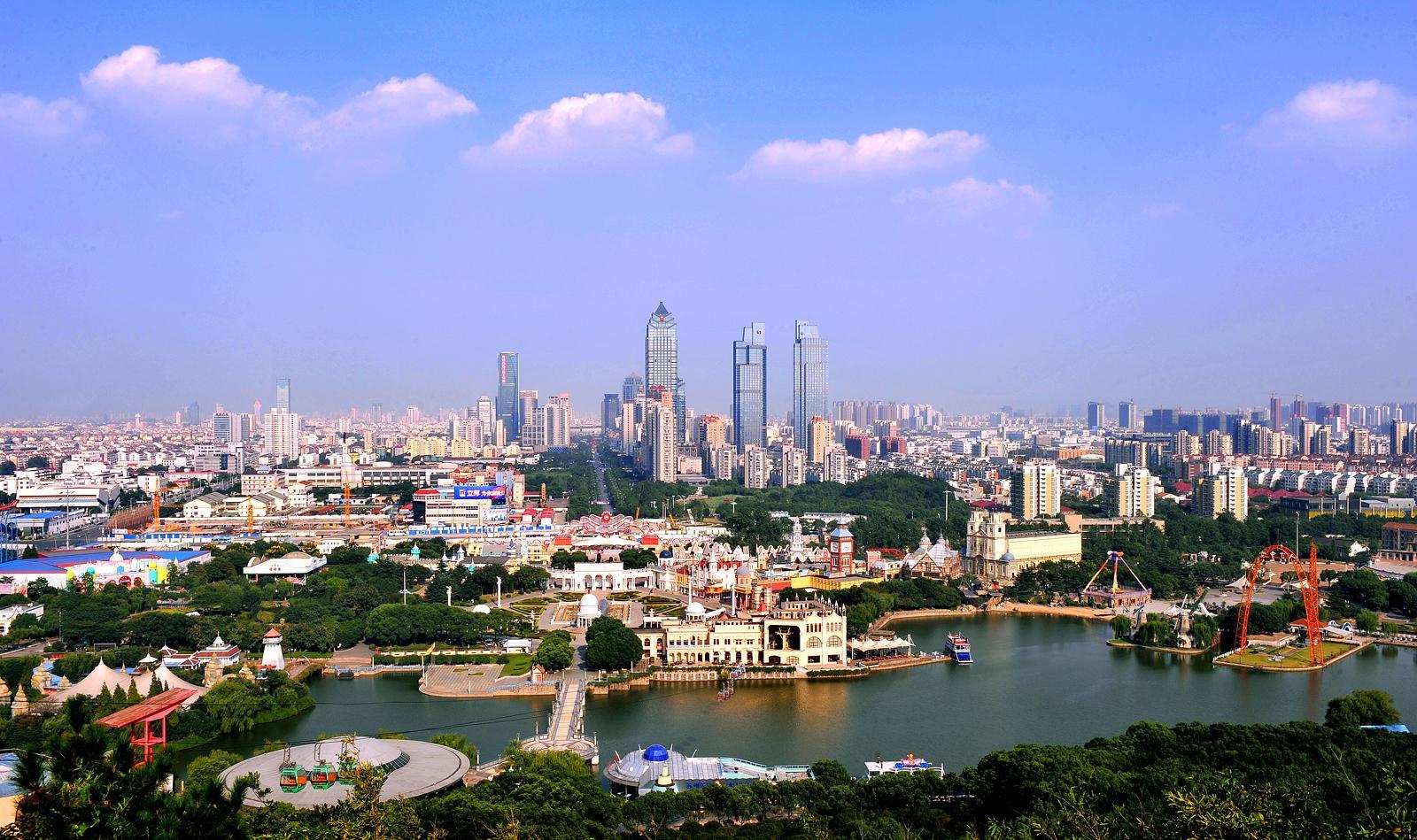 江苏_江苏最有潜力的县城,低调的\