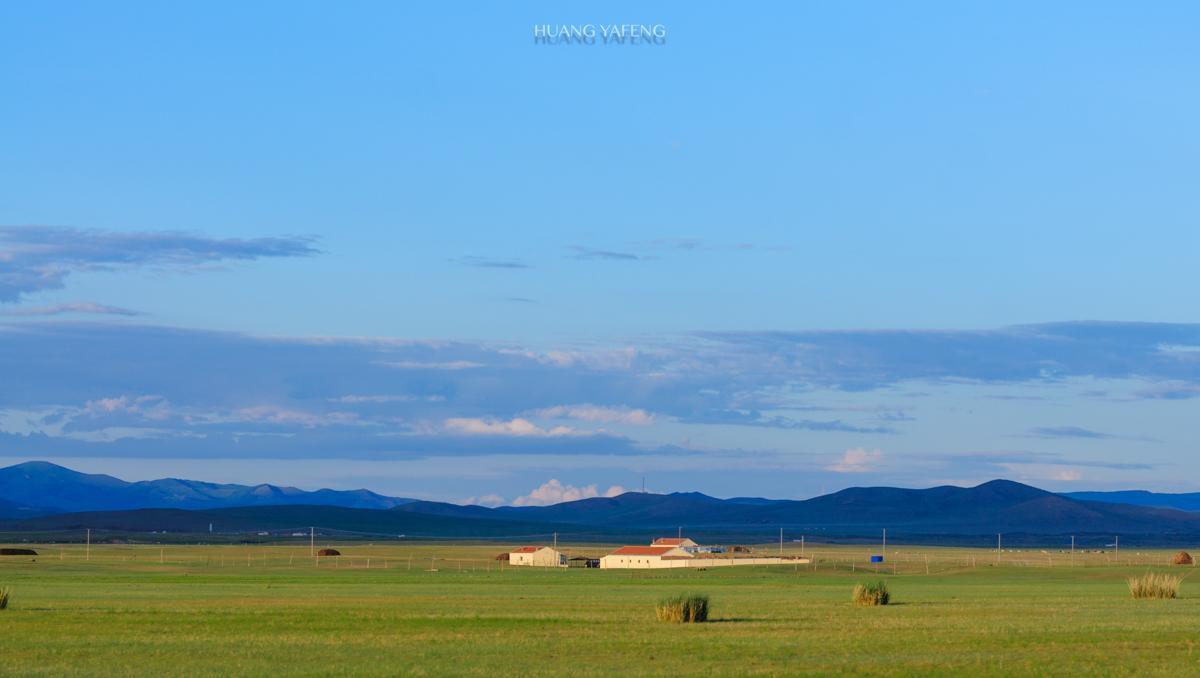 壁紙 草原 風景 攝影 桌面 1200_678