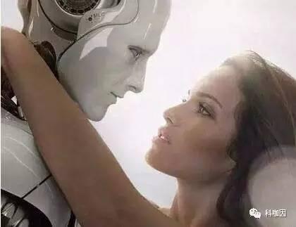 人机之恋将成为现实?盘点当下人工智能在智能手机中的应用