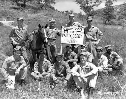 可口可乐欠它一笔代言费:美陆战1师吃货传奇