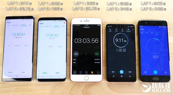 三星S8+和黑鯊游戲手機誰值得入手?哪款最棒?