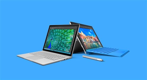 微软下月发4G版Surface Pro:骁龙835 Win10平台