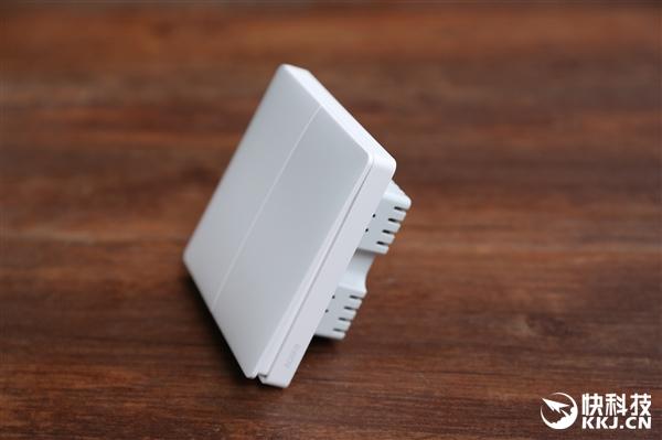 aqara智能臥室套裝開箱圖賞:7款硬件遙控全屋家電圖片