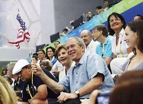 奥巴马在中国的弟弟_假装是攻略 历届美国总统访华都干了啥