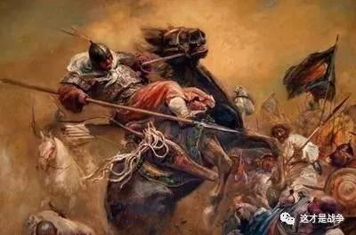 项家军特别在哪?项羽到底什么时候有骑兵的?