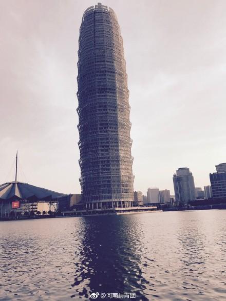 2030年郑州GDP达2.5万亿人均GDP达18.5万