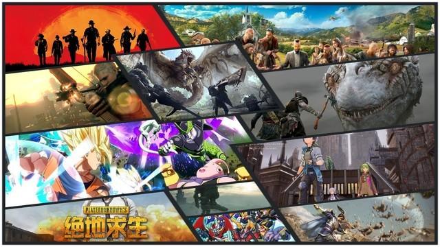 游戏资讯_值得期待 2018年即将发售的21款游戏大作_凤凰科技