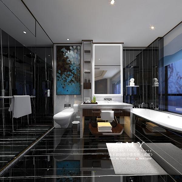酒店浴室吊顶选用什么材料,浴室吊顶装修