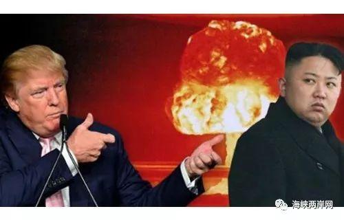 毕殿龙:美国能否扛起对朝鲜动武的责任?