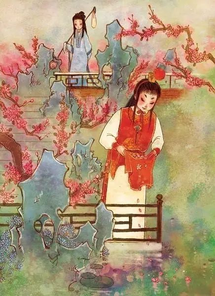 红楼之黛玉重生_文艺复兴与《红楼梦》的重生