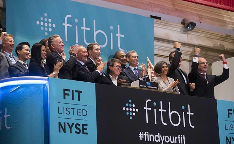 吹響反攻可穿戴設備市場的號角:新一代 Fitbit 智能手表發布
