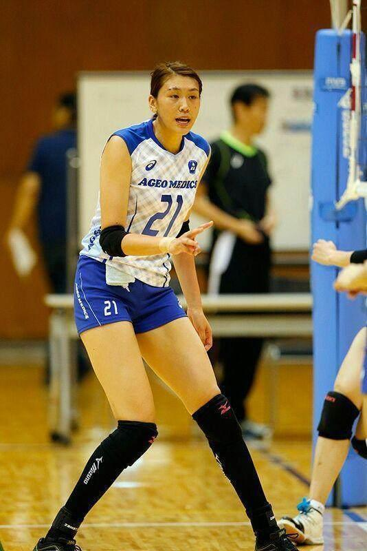 日本女排再次召入华裔归化球员!东京周期她势要挑战中国