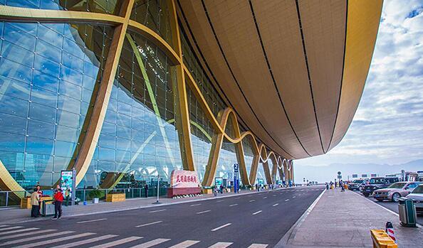 国际资讯_这个机场云南企业承包了!柬埔寨暹粒新国际机场开建!_凤凰资讯