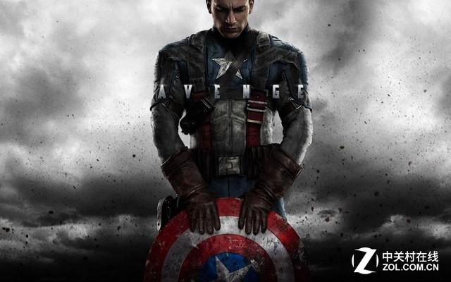 美國隊長即將下崗 超級電影IP下任誰接棒?