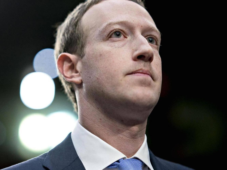 Facebook秘密文件泄露:賺錢和背鍋是AI的使命