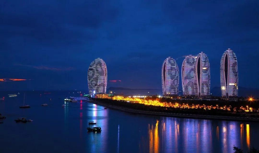 海南自贸区_海南目前是全国唯一的全省作为自贸区的地区,国家给与的开放政策力度