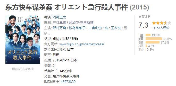 日本推理小说排行榜_2019推理小说排行榜_推理小说书籍推荐排行榜(3)_中国排行网