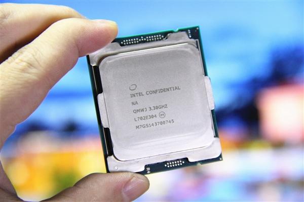 取代酷睿 Intel新CPU微架构Ocean Cove曝光:剑指2020的照片 - 4