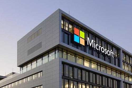 微软-500