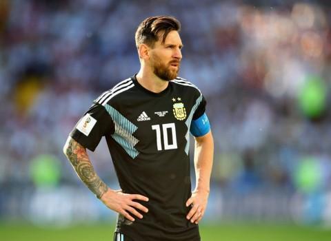 梅西和德国队为什么世界杯上迷失?巴萨核心当年的作用突显了出来