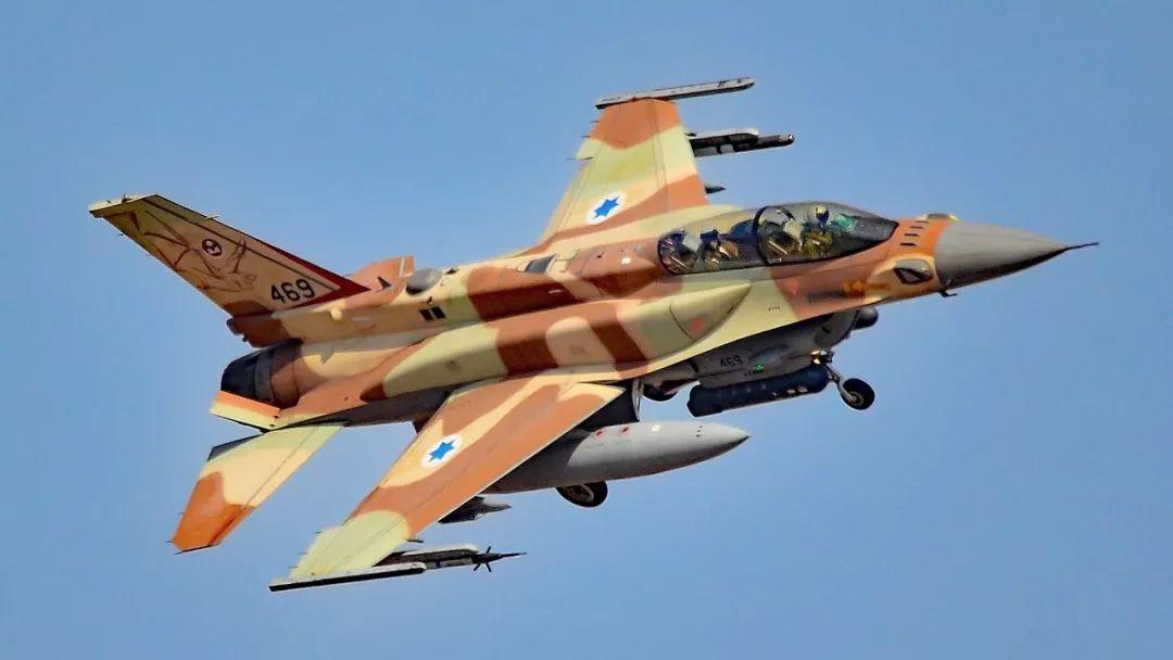 成�yi)�-f_专门为以色列生产的航电升级版f-16 i 型,有人说它是f-16 机型.