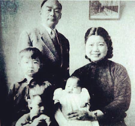 王震长子_胡宗南将军的子女今何在?