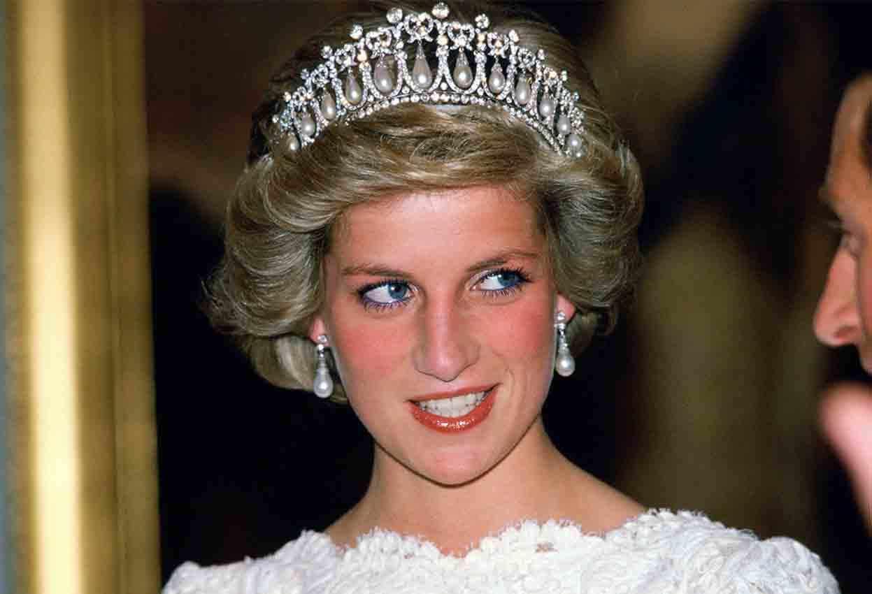 戴安娜之死_英国王妃戴安娜之死珍贵现场照片首次曝光!