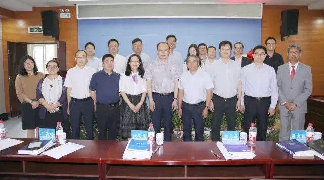 复旦大学和云南财经大学联合成立印度洋太平洋战略研究院