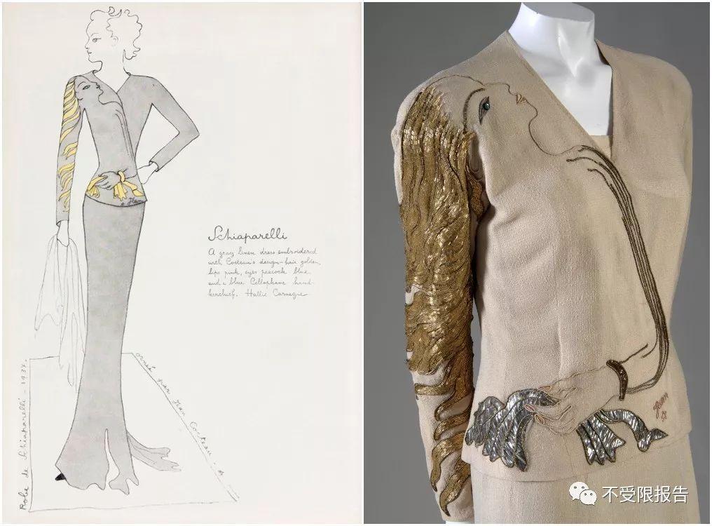 动漫人体艺术第二页_到21世纪第二个十年,人体艺术画在时装上爆发了下~ 时装顽童jean