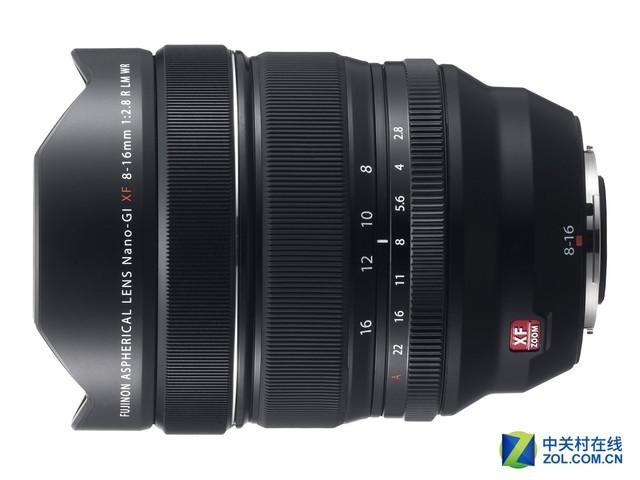 癹f�i)��&9�.��#�f_大三元终聚齐 富士发布xf 8-16mm f/2.8镜头