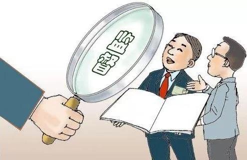 监督漫画_浙江出台行政执法监督实施办法