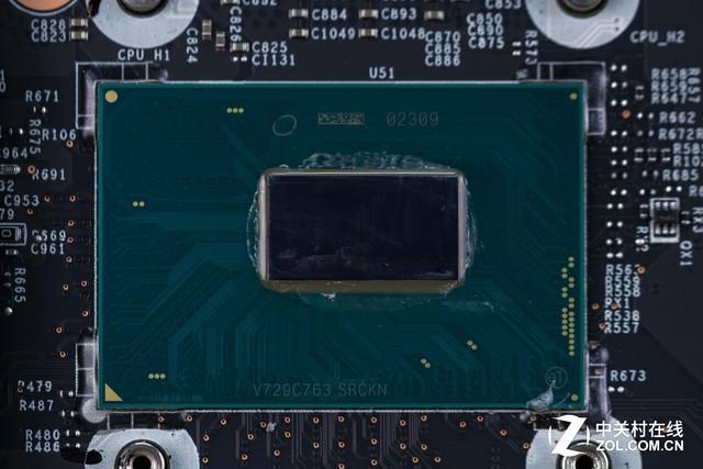 苹果率先陷落 i9 8950HK轻薄本都坑了谁?