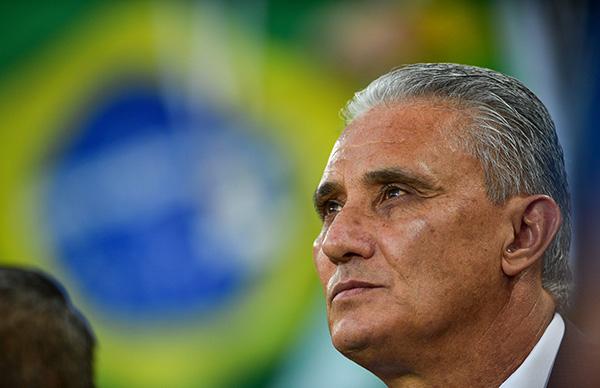 蒂特续约巴西国家队,继续带队征战下届世界杯
