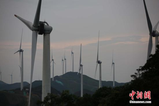 國家林草局:東北、內蒙古嚴禁風電場使用重點林區