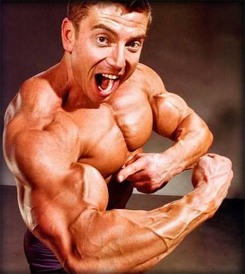 1组高效哑铃健身计划,3个动作帮你练出发达肱二头肌!