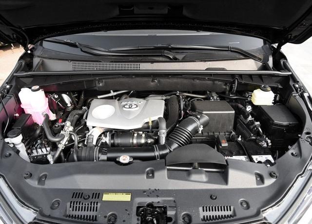 大空间SUV才带劲,这3款科技配置强大,颜值就让你心动