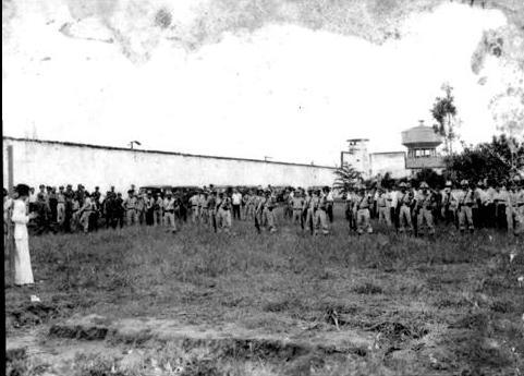 这个越南抗美英雄被捕,让委内瑞拉游击队绑架美军中校来赎他!