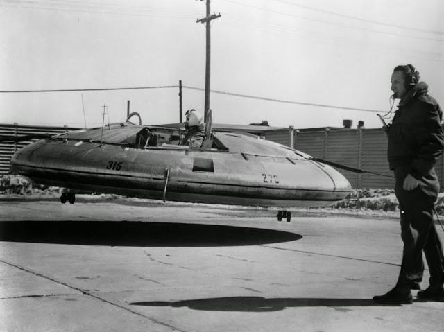 二战盟军飞行员遇到UFO,竟可能是德国黑科技产物