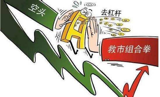 中国股市为何股灾频发?谁在操纵中国股市,看看这篇文章就知道了